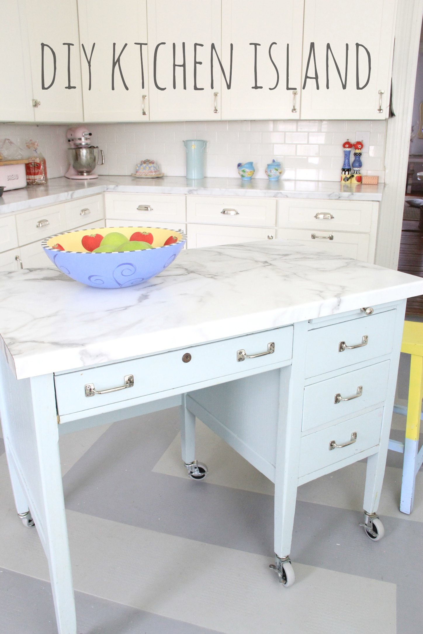 LINDSEYS KITCHEN THE FINAL REVEAL!  Elements of Style Blog