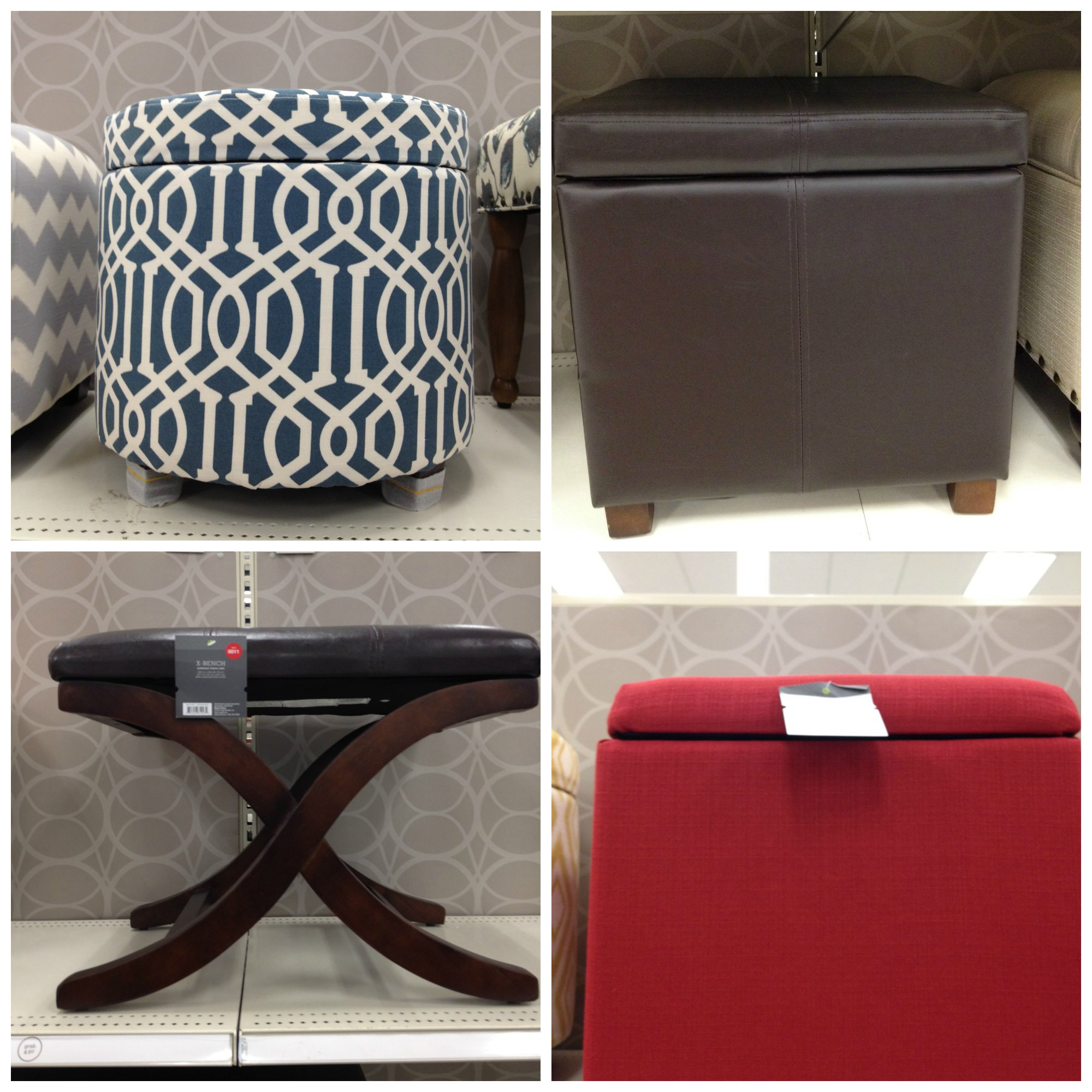 fabric storage table ikea leather rectangular small navy pottery upholstered target round ottoman blanket tufted coffee barn rectangle genuine square ottomans pouf