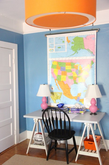 my old country house boys room