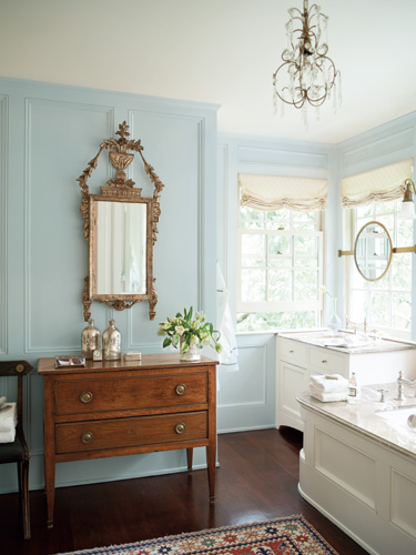 "COLOR OF THE YEAR...COUNTRY LIVING CALLS IT ONE OF THE ""NEW NEUTRALS"" BREATH OF FRESH AIR"