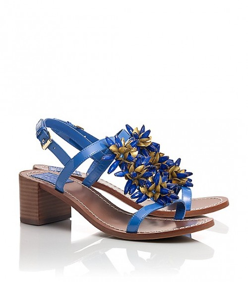 TORY BURCH EMILYNN SANDAL (ON SALE)