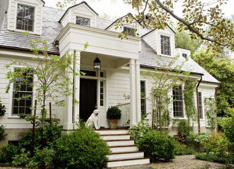 Benjamin Moore Linen White Exterior Paint 10 Easy Pieces Architects 39 White Exterior Paint
