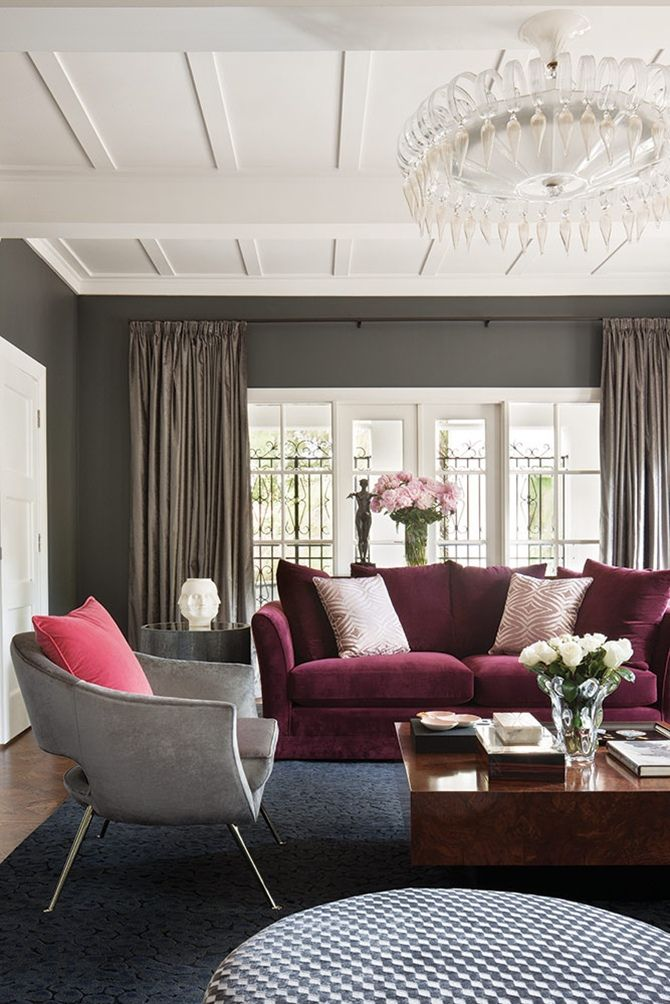 THE COLORS OF FALL - MOSS, MAROON AND STONE – on burgundy kitchen decorating, burgundy and cream bedrooms, burgundy bedroom designs, french themed bedroom ideas for decorating,