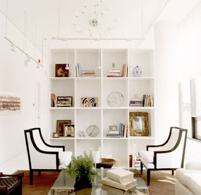 """SUPER WHITE - CELERIE KEMBLE - BLACK AND WHITE """" """"My whitest white. Highly reflective, great for floors. Doesn't compete; lets other colors be 'true.' My go-to ceiling and molding color in modern spaces."""""""