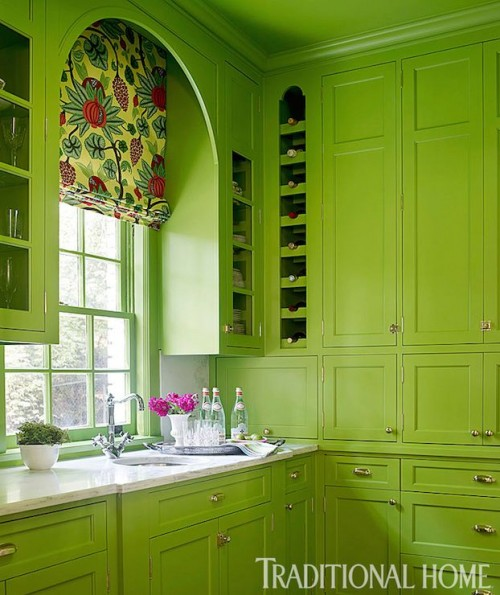 Love green happy st paddy s day my old country house Benjamin moore country green