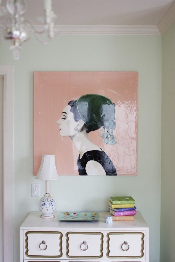 PEPPERMINT BLISS - BEFORE AND AFER MASTER BEDROOM - MINT JULEP - I AM INLOVE WITH THIS ROOM, BLOG - ALL OF IT!