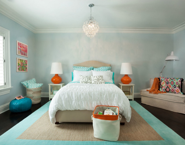 GLACIER LAKE BEDROOM IN THIS EAST COAST INSPIRED HOME - THIS HOME IS A MUST SEE!