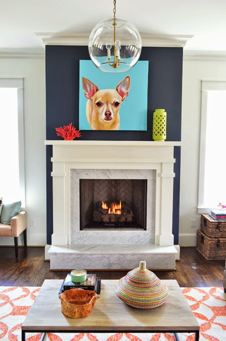 """BURGER FROM THE YOUNG HOUSE LOVE SHOWHOUSE IS BEING DONATED TO AND WILL BE AUCTIONED OFF AT THE CHARLOTTESVILLE SPCA ANNUAL """"CRITTER BALL""""!!!"""