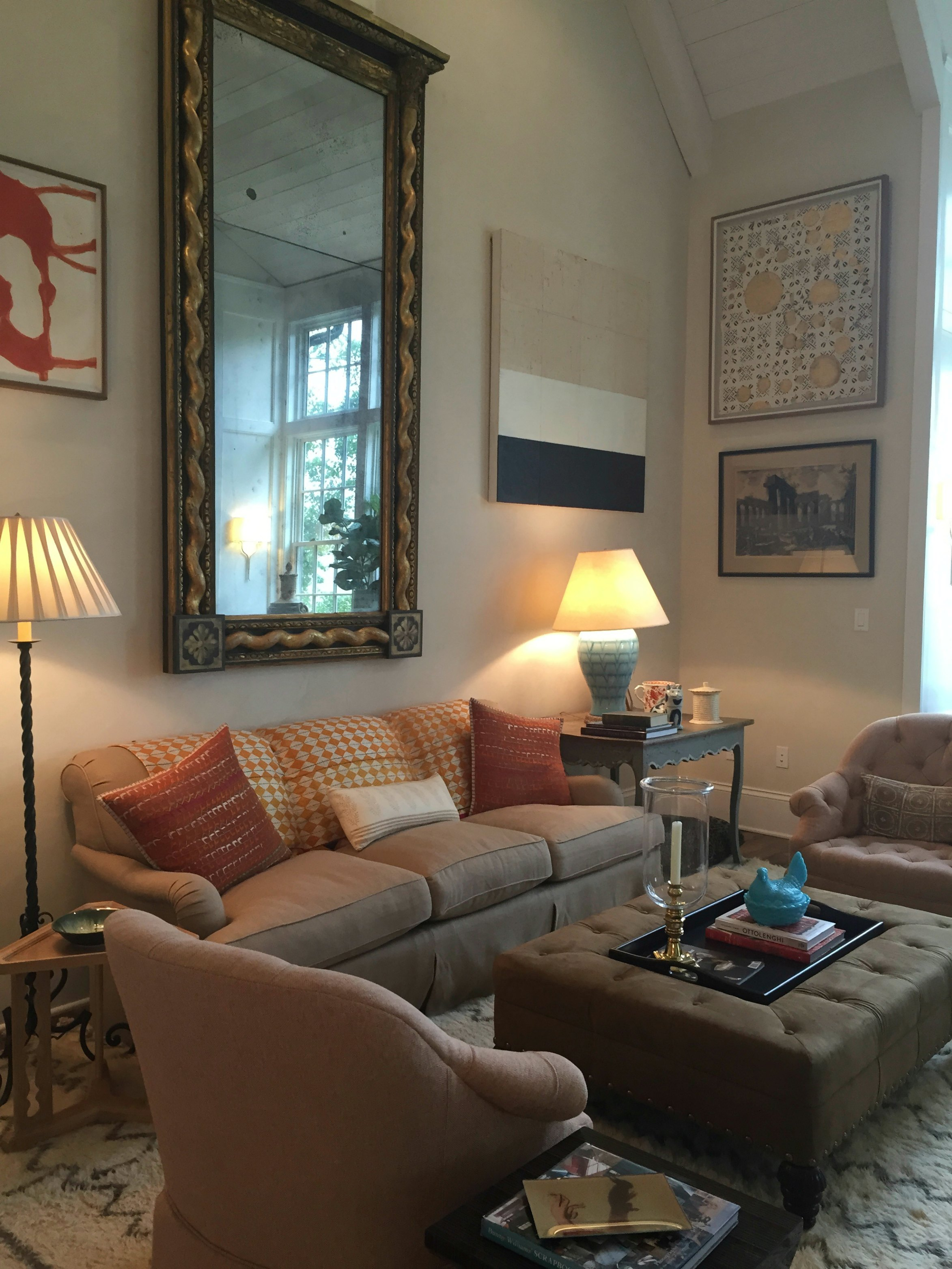 2015 Southern Living Idea House Tour Part 2