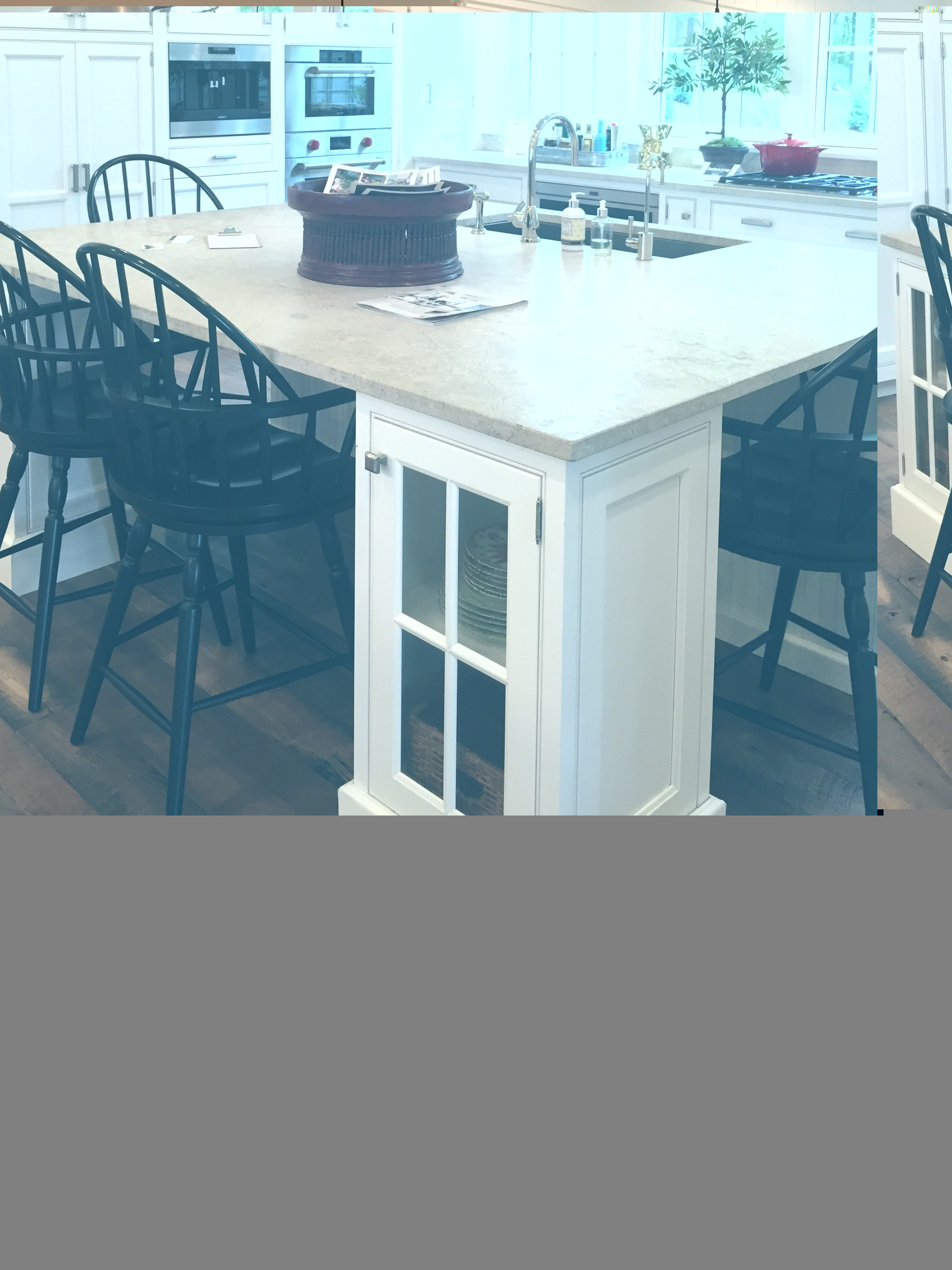 2015 SOUTHERN LIVING IDEA HOUSE IN CHARLOTTESVILLE VA THE KITCHEN