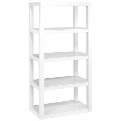 "HOME DEPOT - PARSONS SHELF - 66"" X 30"""