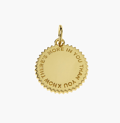 INDI TOKEN - YES, SHE ALSO DOES JEWLERY AND I ADORE THESE TOKENS...YOU MUST CHECK THESE OUT!!!