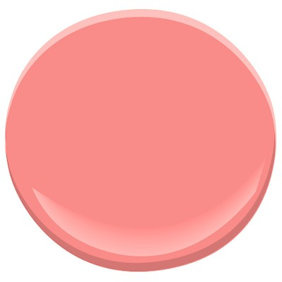 Color of the week coral peach apricot - How to make peach color paint ...