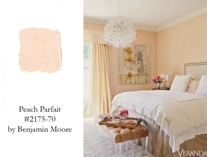 peach paint colorsCOLOR OF THE WEEK  CORAL  PEACH  APRICOT