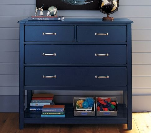 Pottery Barn Kids Dresser inspiration