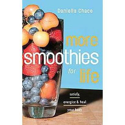 smoothie book
