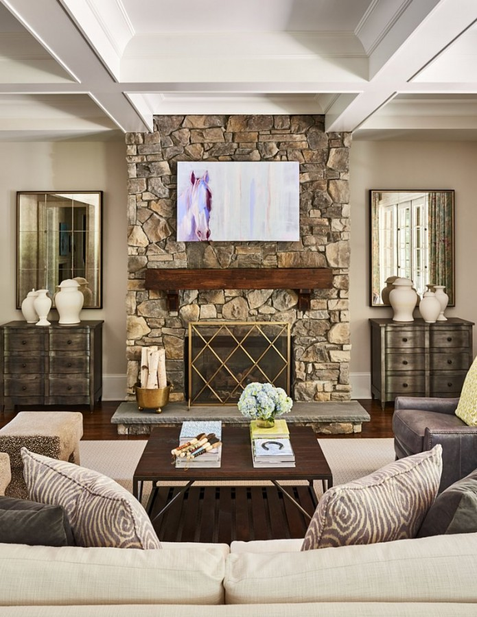 TRACI ZELLAR SHOWHOUSE CHARLOTTE HOME MAGAZINE (DUSTIN PECK PHOTOGRAPHY)