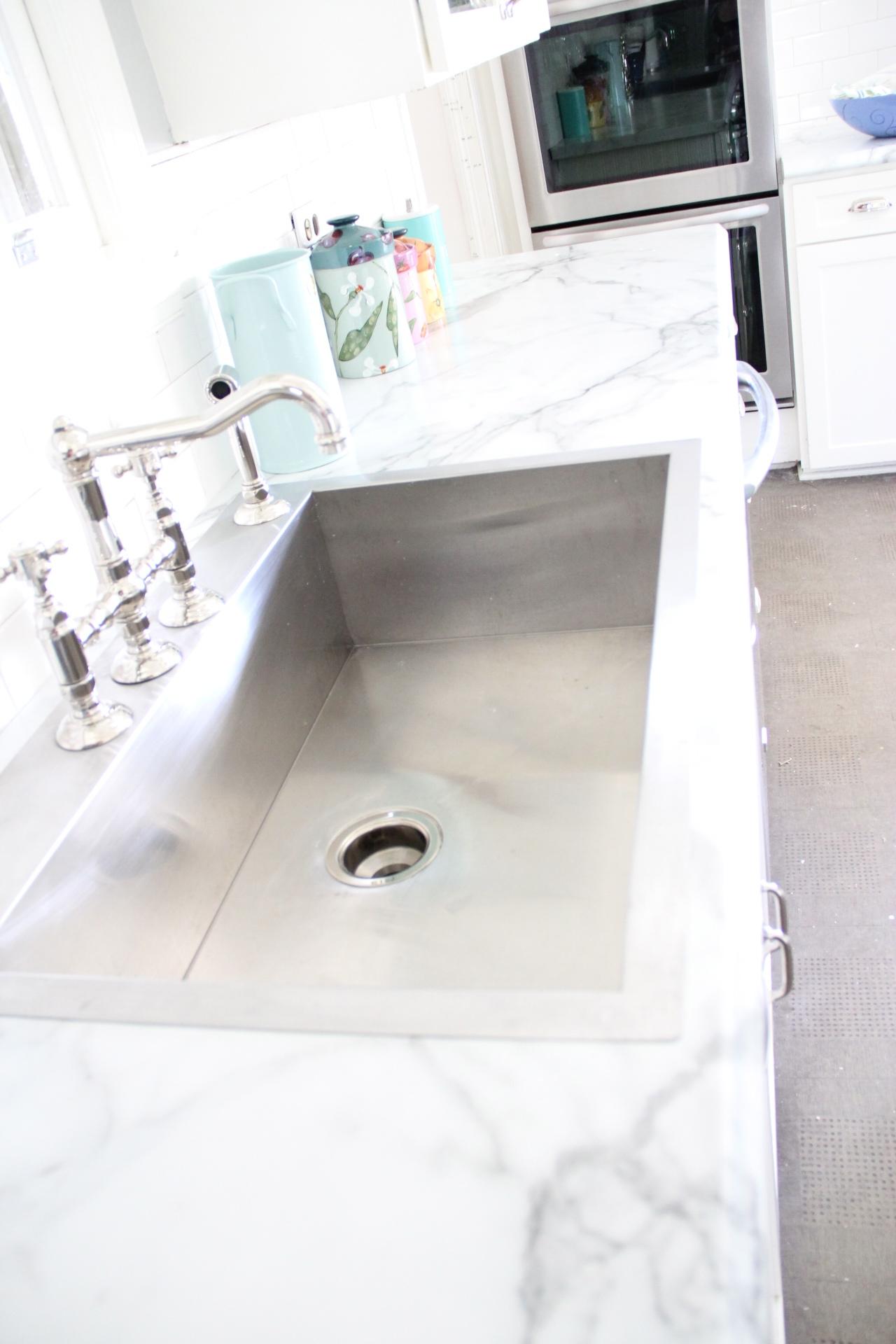 White Carrara Laminate Countertop Droughtrelief Org