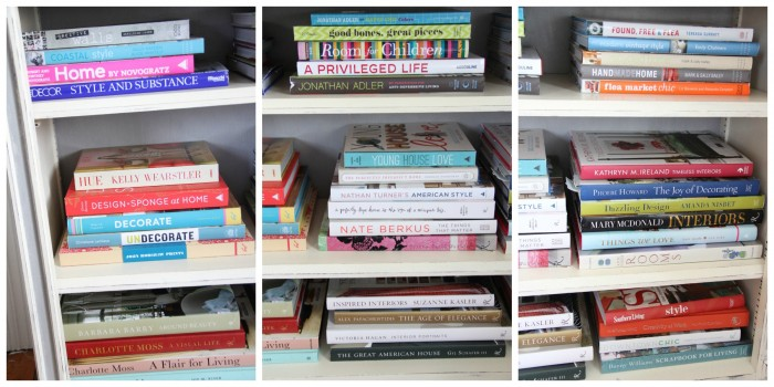 Design Book Collage