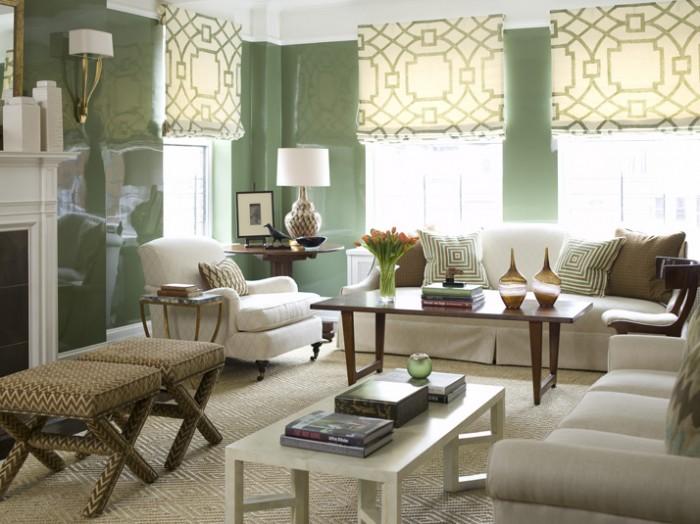 Phoebe Howard - NYC Apartment
