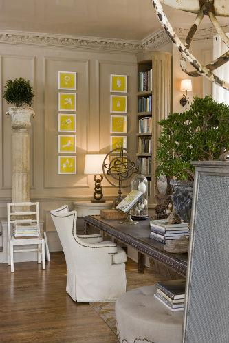 Barry Dixon - DC Design House