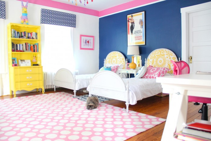PHOEBE'S ROOM  -AFTER