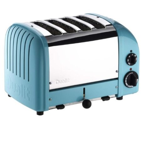 DUALIT TOASTER I want one of these sooooo bad!!