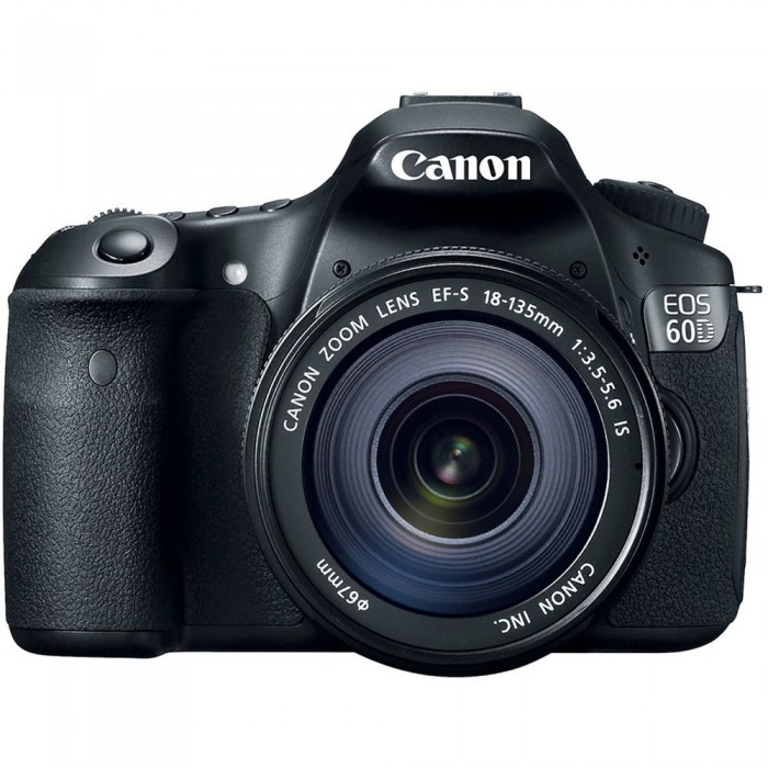 CANON 60D - WE USE OUR CAMERA DAILY!