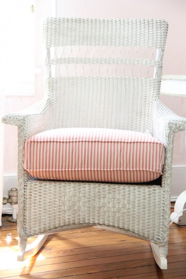 Lloyd Flanders Nantucket Chair