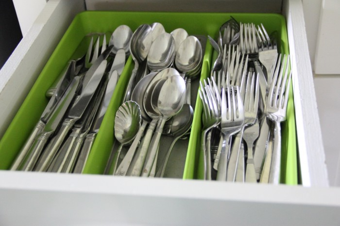 REED AND BARTON FLATWARE
