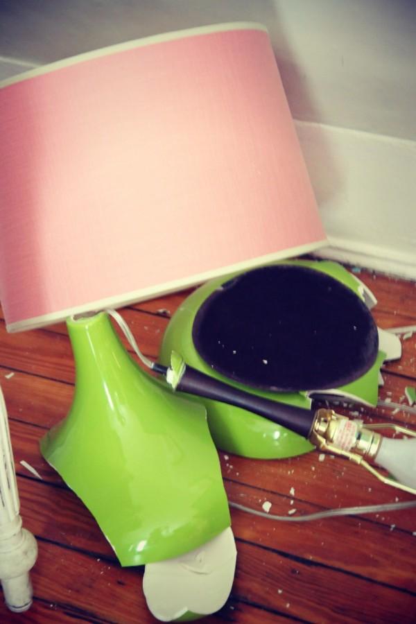brokenlamp