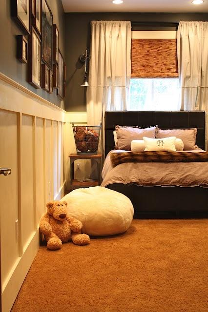 home tour cody's room