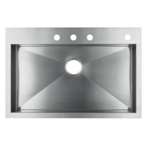 Kohler Top Mount Vault sink