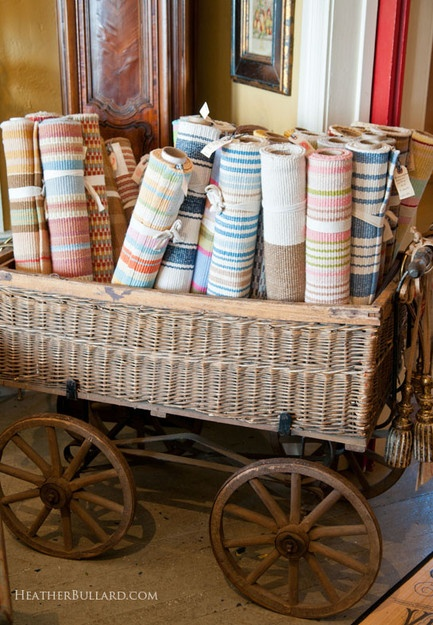 I AM A HIGE FAN OF DASH AND ALBERT RUGS - THEY ARE VERITILE AND STAND UP TO YEARS OF WEAR, YOU SON OR DAUGHTER WILL BE ABLE TO TAKE THESE TO THEIR FIRST POST COLLEGE HOME!