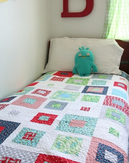 QUILTS CLUCK AND SEW!
