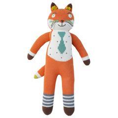 Blabla Doll Socks the Fox Large