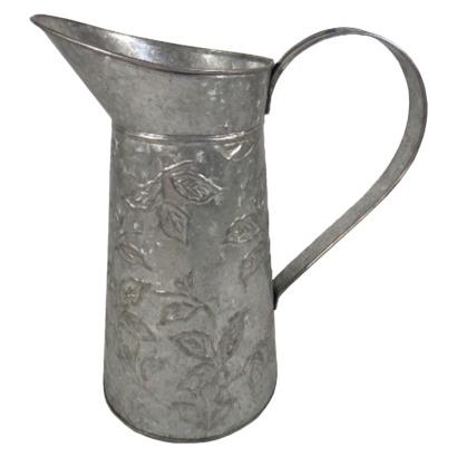 GALVANIZED PITCHER FROM  THRESHOLD FOR TARGET