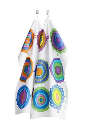 MARIMEKKO TEA TOWELS