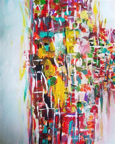 AUTUMN ROSE Serendipity, 2011