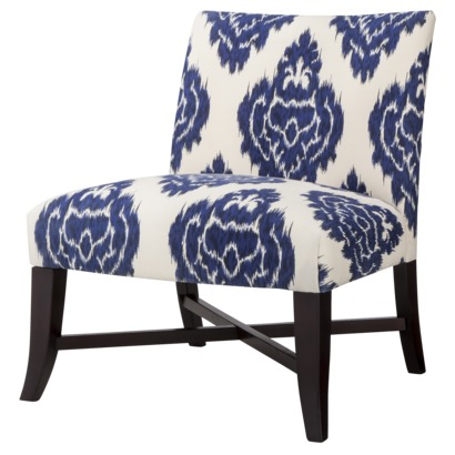 Owen X slipper chair