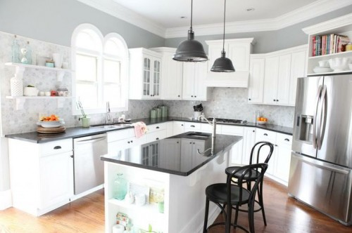 favorite kitchen colors favorite shades of gray 3723