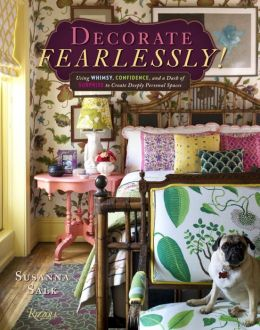Decorate Fearlessly