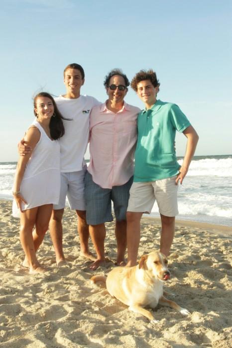 My 5 favorite people on earth