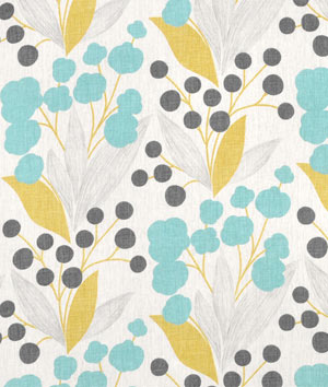 CAPPARIS SUNSHINE BY KRAVET BASICS