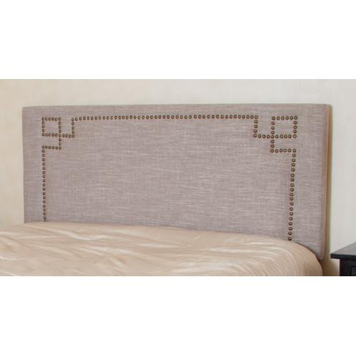 Home Loft Concept Tannyson Fabric Headboard