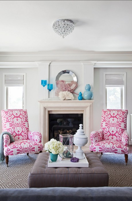 CLASSIC GRAY HOME BUNCH