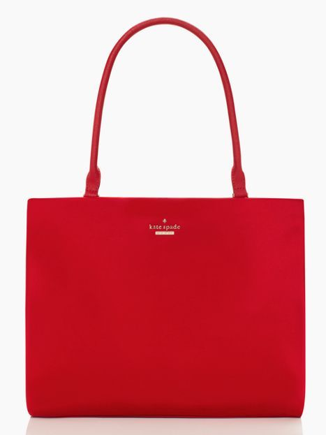 KATE SPADE - CLASSIC NYLON PHOEBE - BLACK FRIDAY SURPRISE DEAL...UP TO 75% OFF...ENTER HOLLYJOLLY