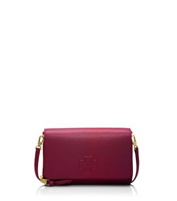 TORY BURCH THEA WALLET CROSS BODY