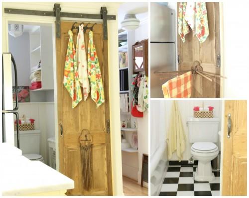 Psuzannes kitchenbathroom