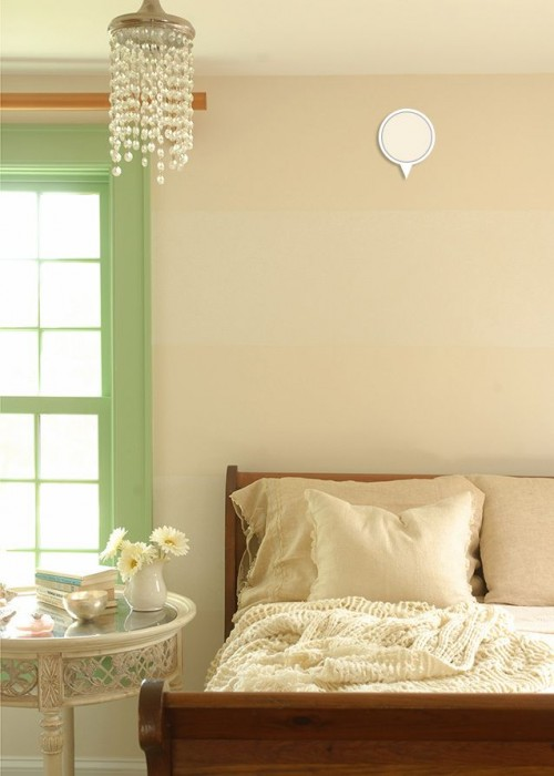 BENJAMIN MOORE PARADIES BEACH - PINTEREST